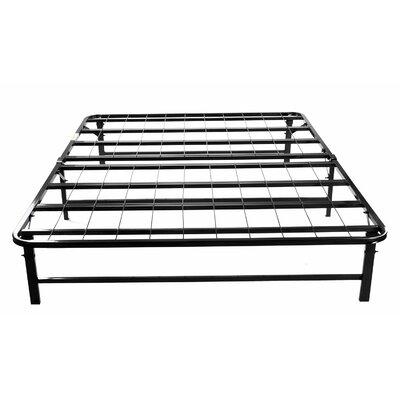 Platform Metal Bed Frame Size: Queen