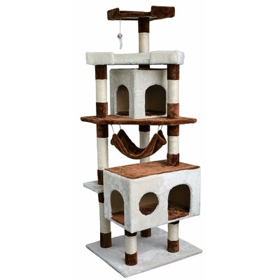 64 Merax Cat Tree