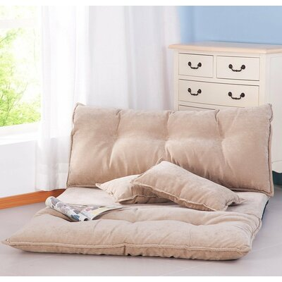 Adustable Foldable Leisure Sofa Bed