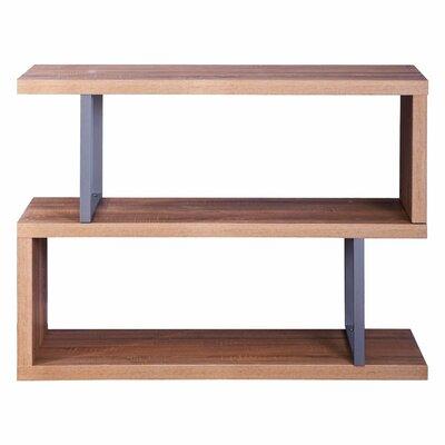 3-Shelf Console Table