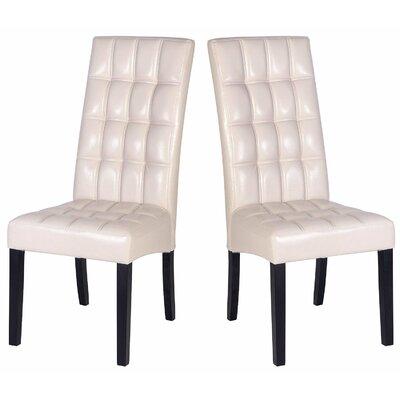 PU Side Chair