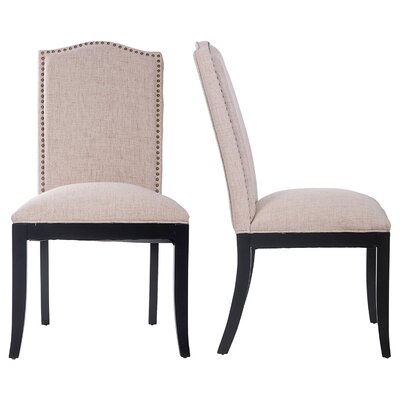Fabric Dining Side Chair