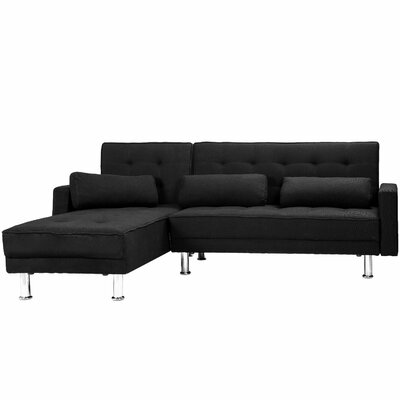 Contemporary Upholstered Modular Sectional
