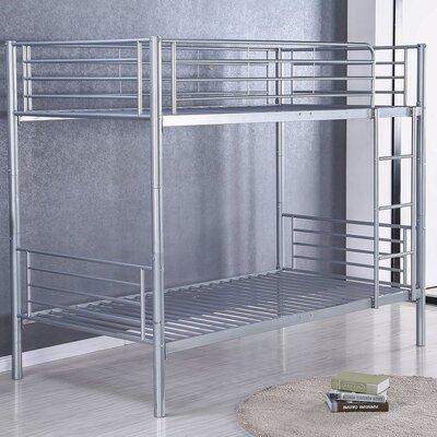 Metal Twin Standard Bunk Bed