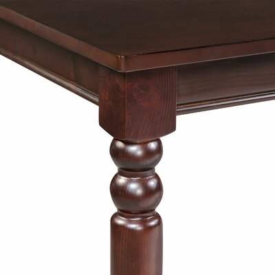 Triplehorn Counter Height Dining Table
