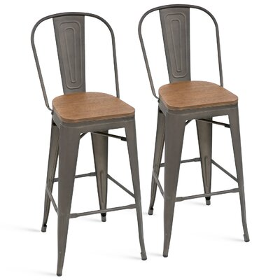 Duo 30.12 Bar Stool