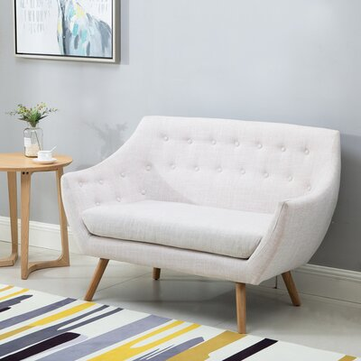 Villicana Upholstered Loveseat
