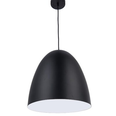 Dallas 1 Light Mini Pendant