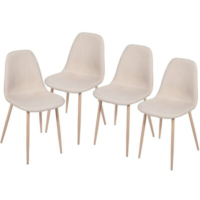 Jenson Upholstered Dining Chair
