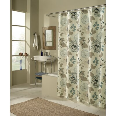 Morgan Shower Curtain