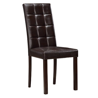 Side Chair VII