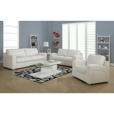Monarch Specialties Inc. I 8503 Living Room Collection