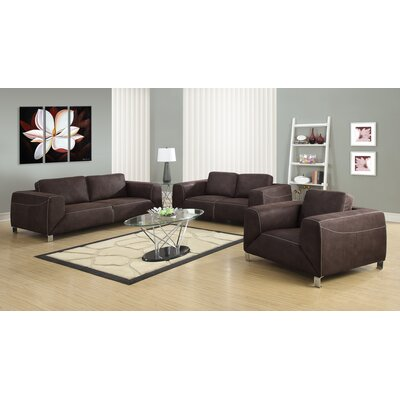 Configurable Living Room Set
