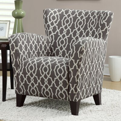 Bell Arm Chair I 8071