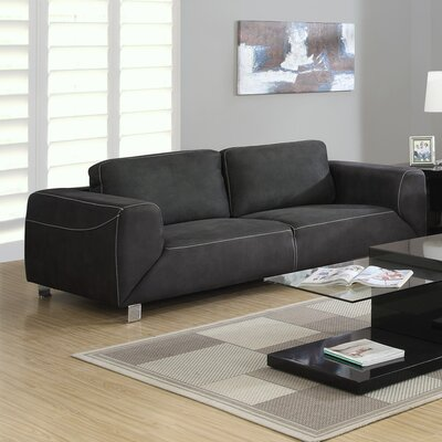 Monarch Specialties Inc. I 8513GY Sofa