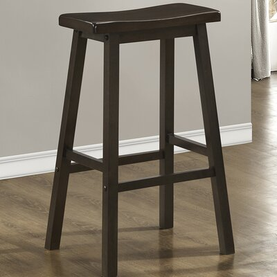 29 Bar Stool Finish: Cappuccino