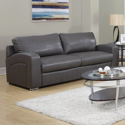 I 8503GY MNQ2467 Monarch Specialties Inc. Sofa