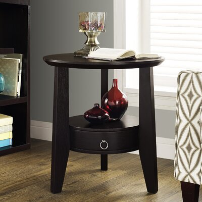 Karrie End Table