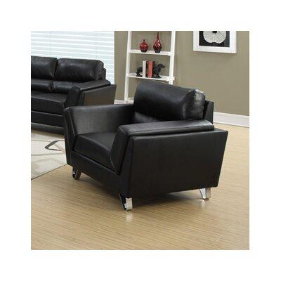 Arm Chair I 8201BK