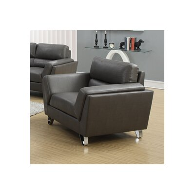 Arm Chair I 8201GY