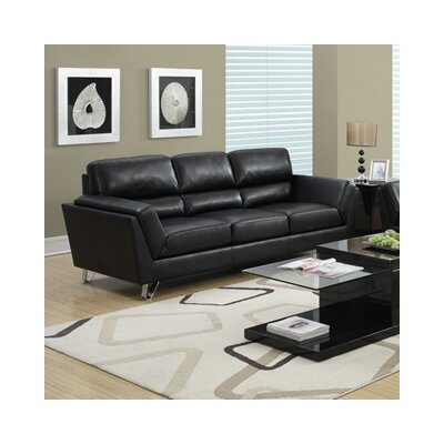 Monarch Specialties Inc. I 8203BR Sofa