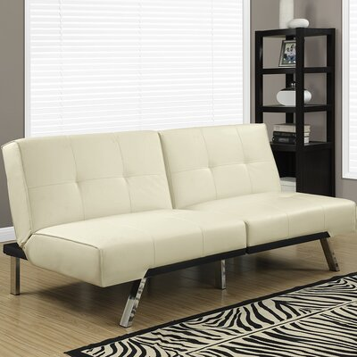Monarch Specialties Inc. I 8938 Futon Chair Upholstery