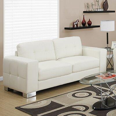 I 8223IV MNQ2673 Monarch Specialties Inc. Sofa