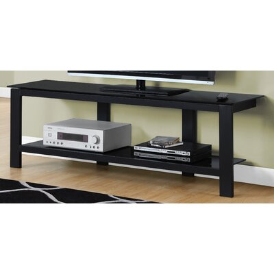 60 TV Stand Color: Black