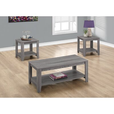 Bulma Coffee Table Set