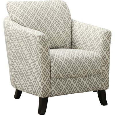 Maze Arm Chair I 8009