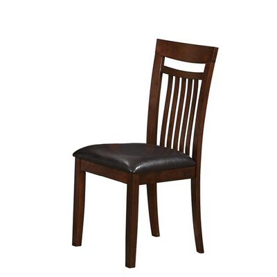 Side Chair I