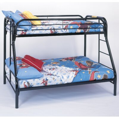 Twin over Twin Bunk Bed I 2231K