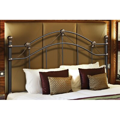 Open-Frame Headboard