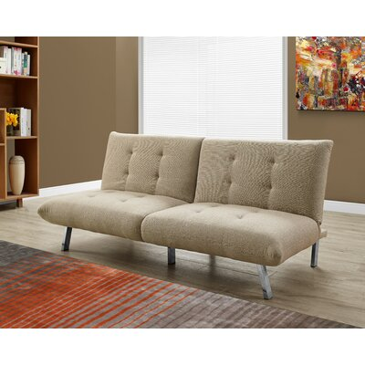 Monarch Specialties Inc. I Convertible Sofa Upholstery