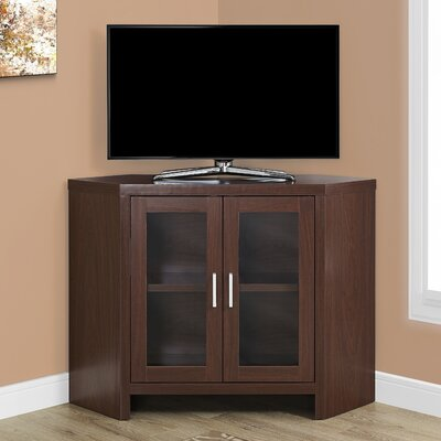 42 TV Stand Color: Warm Cherry