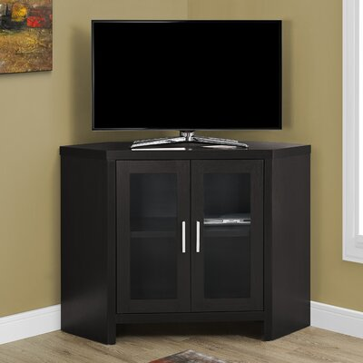 42 TV Stand Color: Cappuccino