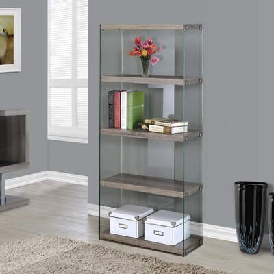 Monarch Specialties Inc. Standard Bookcase