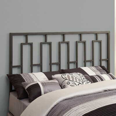 Full Open-Frame Headboard
