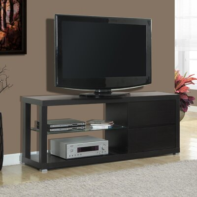 TV Stand Finish: Cappuccino I 2581