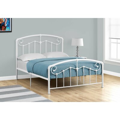 Nittany Panel Bed Size: Full