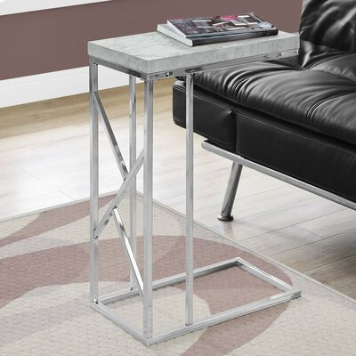 Sampson Metal C Table