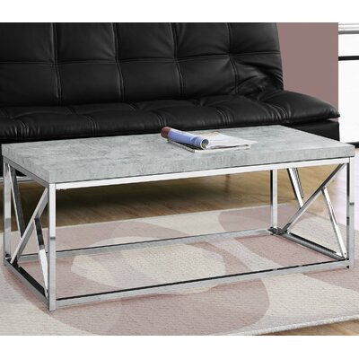 Cyrano Metal Coffee Table