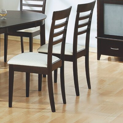 Lease to own Side Chair (Set of 2)...