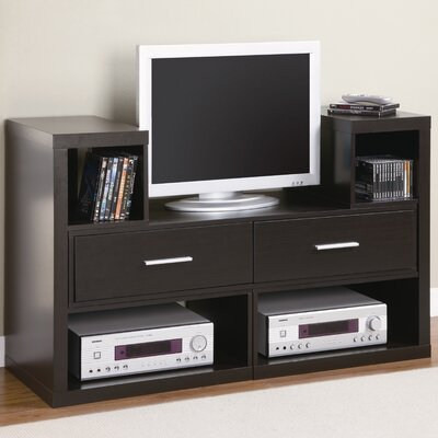"MONARCH SPECIALTIES INC. 72"" TV Stand at Sears.com"