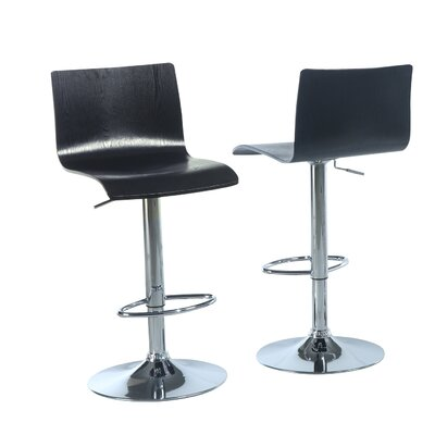 Easy financing Hydraulic Lift Barstool (Set of 2)...