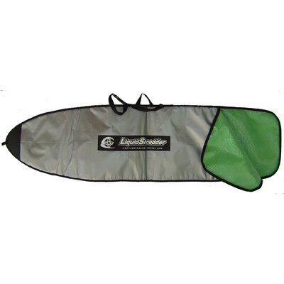 Image of Liquid Shredder Surfboard Travel Carry Bag Size: 9'6