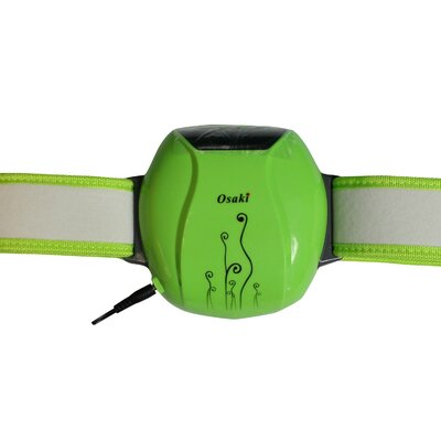 Waist Massager Color: Green