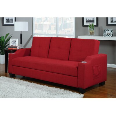 Kathy Ireland Home by Primo Kathy Ireland Sleeper Sofa