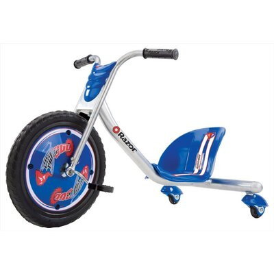 Razor™ RipRider 360 Caster Tricycle at Sears.com