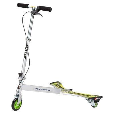 Razor™ Powerwing DLX Scooter